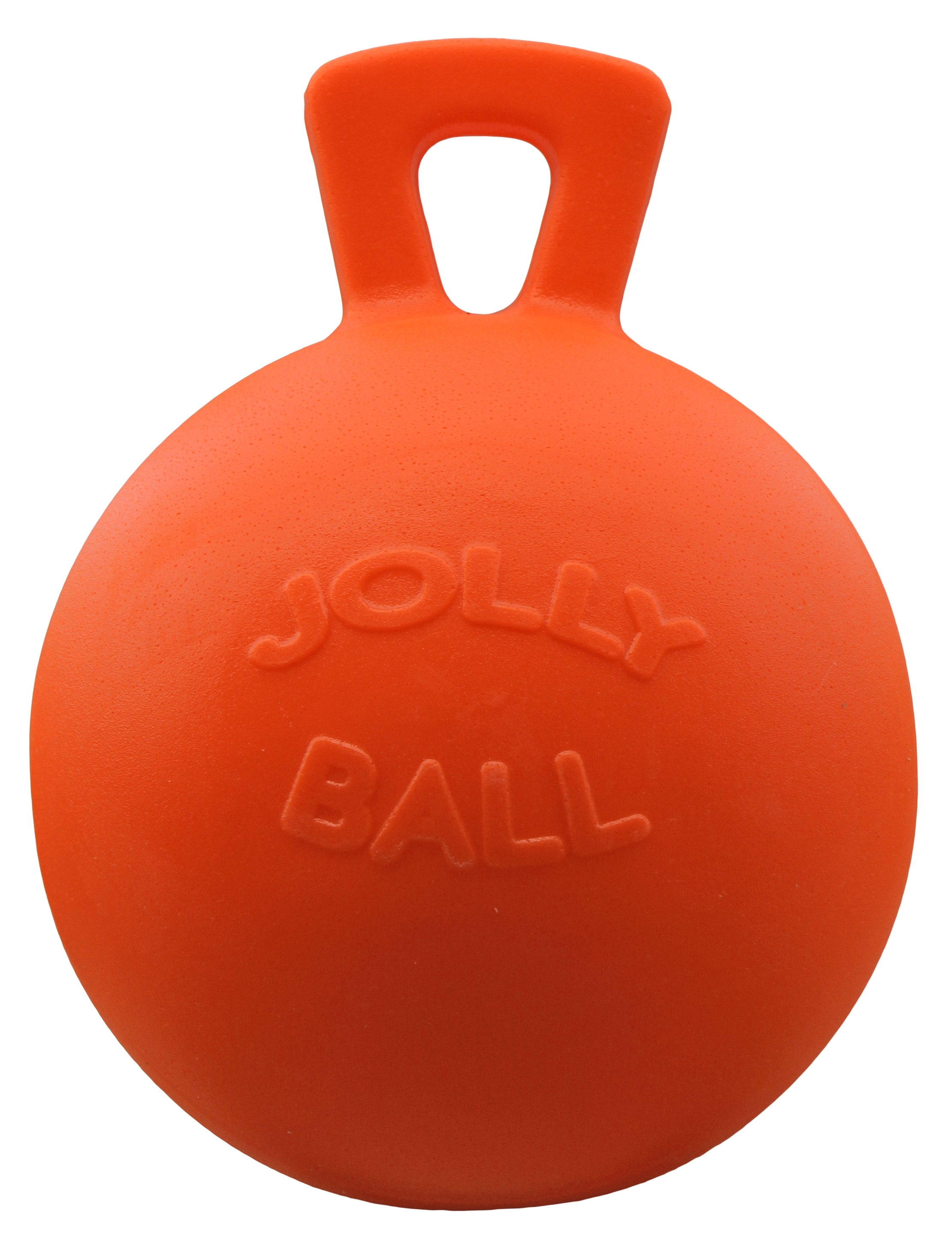 Jolly Ball Oranje met Vanillegeur