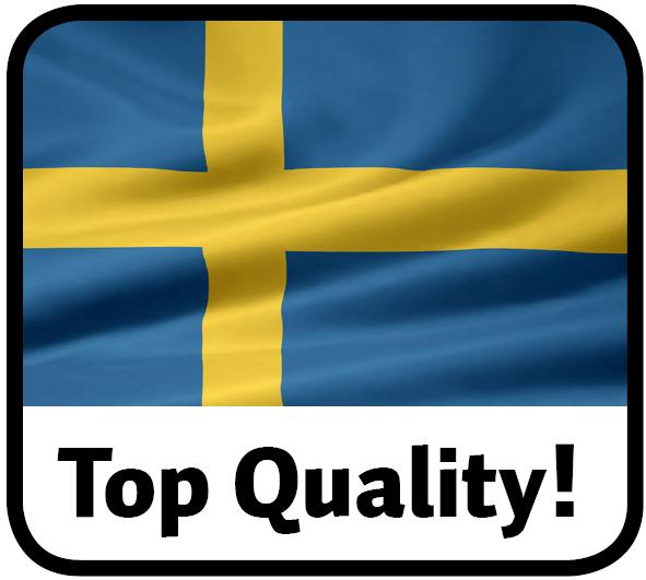 Swedish Quality