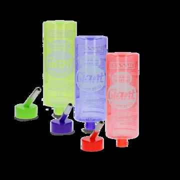 Drinking bottle Colortone Small 150 ml
