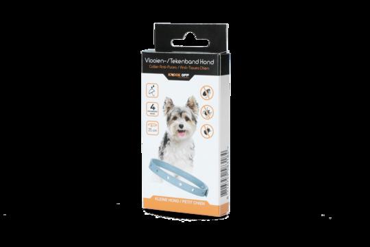 Knock Off flea/tick collar 35cm Dog NL + FR