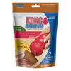 Kong Marathon 2-pk Peanut Butter Medium