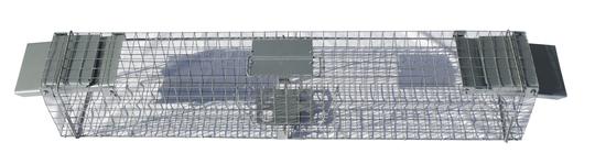 Live Trap rat, marten, polecat 102x17x20cm