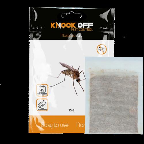 Knock Off MosquitoBait