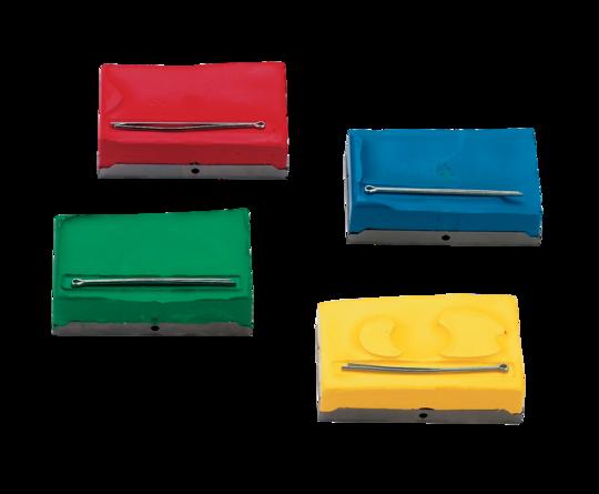 Crayon Raidex Green