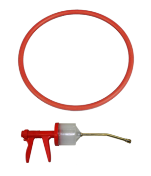 Drench-gun Spare O-ring