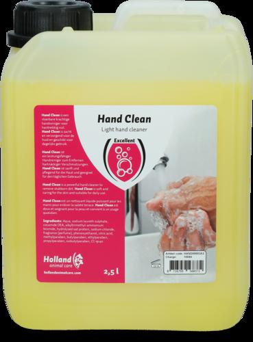 Hand Clean 2,5 liter