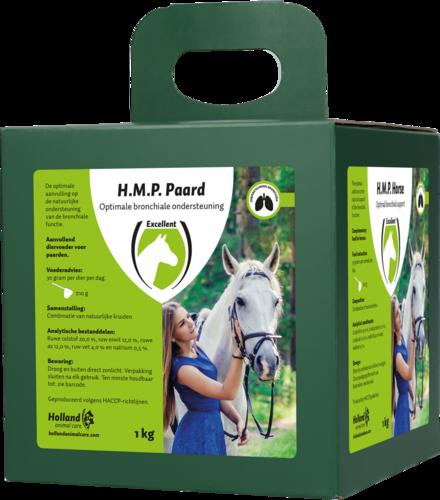 HMP-Horse Herbal mix