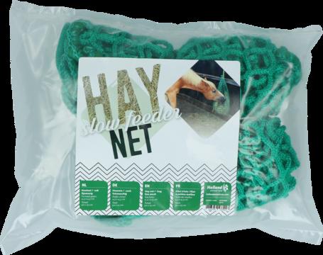Haynet/bag fine grained (3cm) 50x75cm