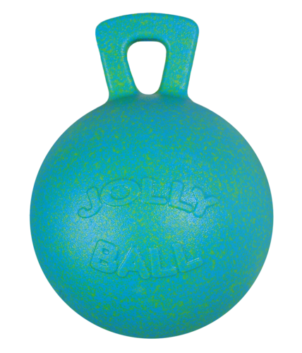 "Jolly Ball Ocean/Green ""Apple scented"" 25cm"
