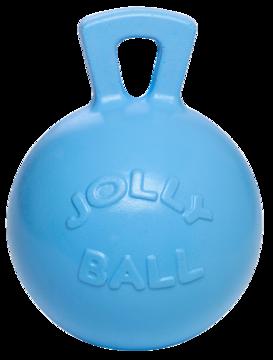 "Jolly Ball Dark Blue ""odourless"" 25 cm"