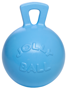 """Jolly Ball Pink """"Bubble Gum scented"""""""