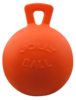 "Jolly Ball Orange ""Vanilla scented"""