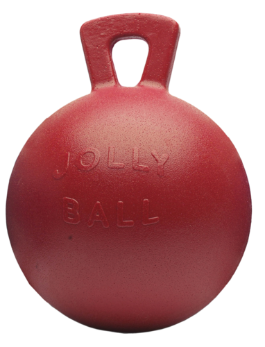 "Jolly Ball Red ""odourless"" 25 cm"