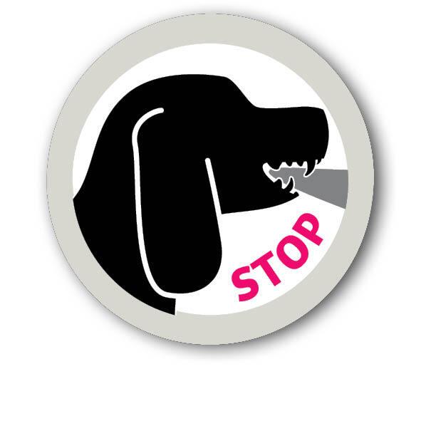 Bite Stop Spray voor honden en katten