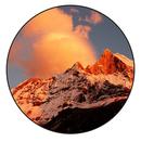 Liksteen Himalaya