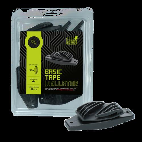ZoneGuard Basic Tape Insulator 40 mm