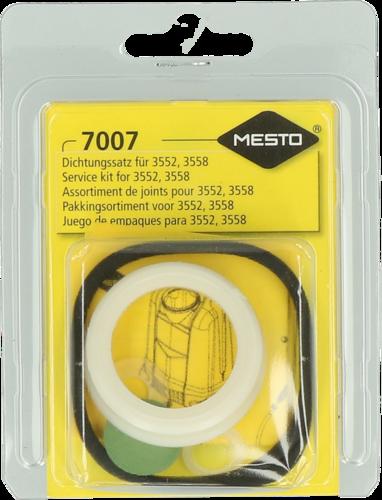 Mesto RS125 Service Kit
