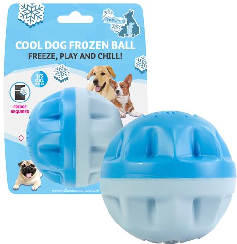CoolPets Cooling Frozen Ball