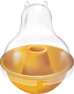 Wasp Trap bowl model