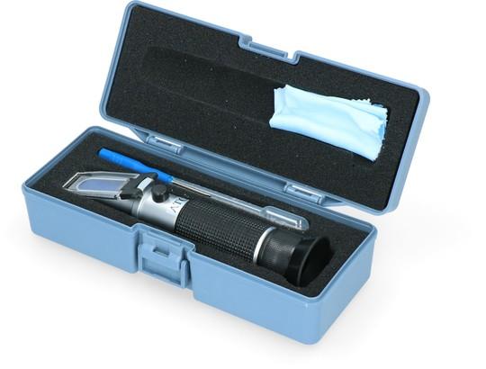 Colostrum measuring device (Refracto)