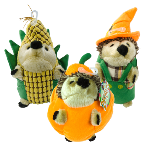 Zoobilee Autumn assortment 6 pcs.
