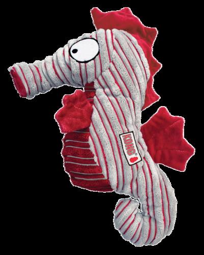 Kong Cuteseas Seahorse  S 15,2 cm x 12,7 cm