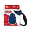 Kong Retractable Leash Terrain Blue S (5m/20kg)