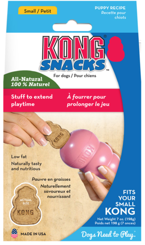 KONG Snacks Puppy Small