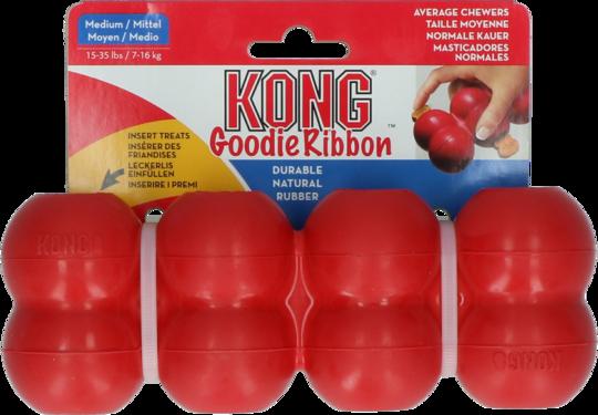 Kong Goodie Ribbon M