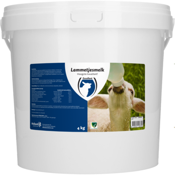 Top Lamb Milk