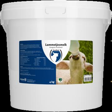 Top Lamb Milk