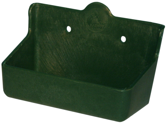 Lickblock holder plastic for 2 kg