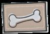 Coastal Bone Fashion Mat