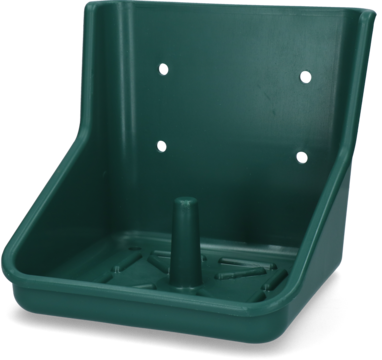 lickblock holder plastic Robu 10 kgs lickblock green