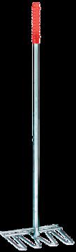 Scraper for Mistboy 85 cm