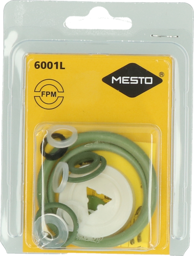 Mesto Inox Plus Service Kit FPM