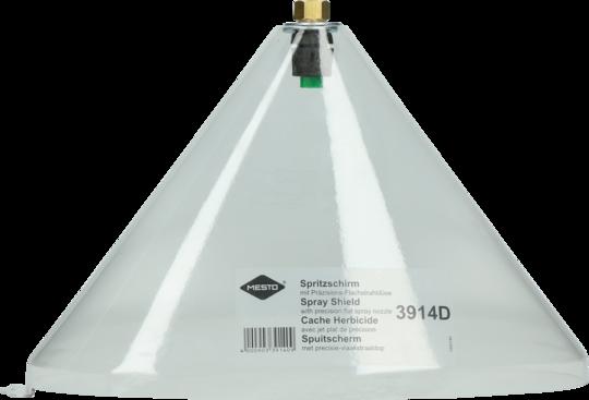 Mesto Spray Shield 30 cm