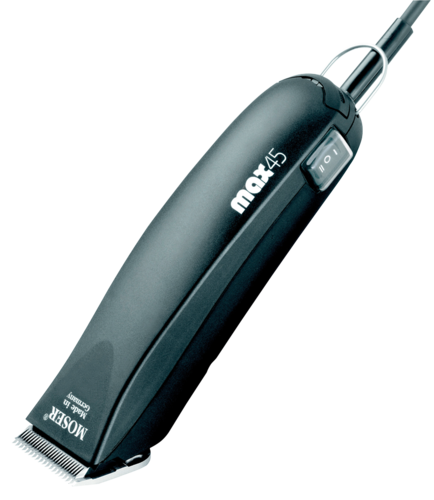 Moser Max45 Hair Clipper