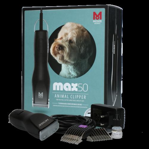 Moser Max50 Hair clipper