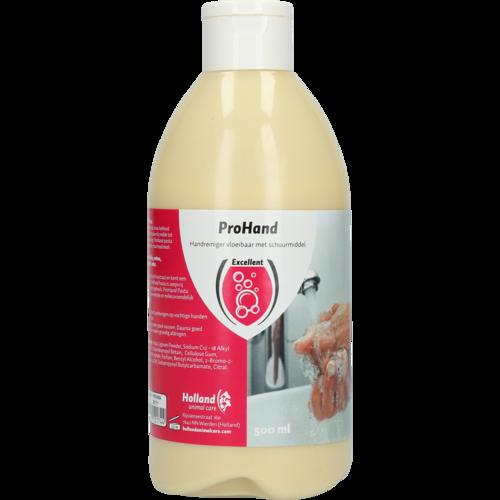 ProHand liquid (garage soap)