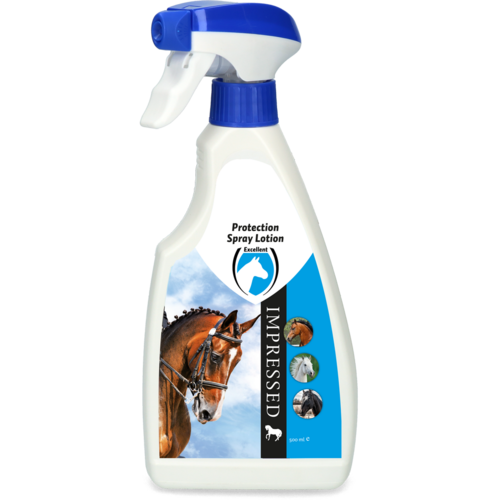 Protection Spray Lotion