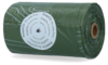 PoopyGo Eco friendly single roll lavender scented