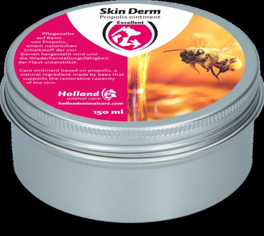 Skin Derm Propolis Ointment DE/EN