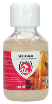 Skin Derm Propolis (Honey) Shampoo