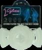 2 Glow Treat ball on call