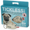 Tickless Pet Beige up to 12 Months protection