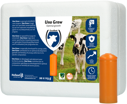 UNO Grow (Young cattle)