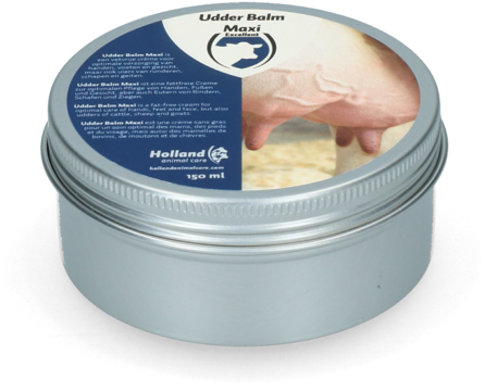 Udder Balm Maxi in can