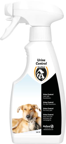 Urine Control Spray