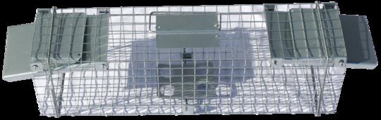 Live Trap Rat 65x17x20cm